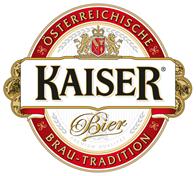 Logo Kaiser Bier