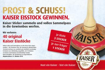 Eisstock Promotion Bild